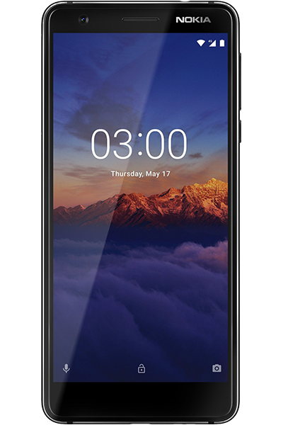 Nokia 3.1 Plus 16 GB DS